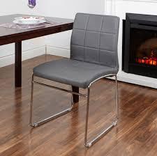 armless leather chairs. Armless Leather Chairs