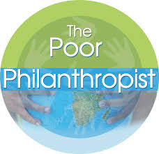 specific skills and expertise the poor philanthropist the poor philanthropist