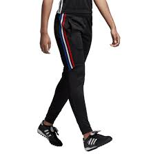 Adidas Tiro 13 Pants Size Chart Adidas Womens Tiro 17 Americana Soccer Training Pants In