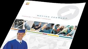 Templates For Education Education Training Brochures Flyers Word Publisher