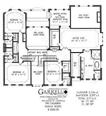 amazing two story house plans with master on second floor or surprising two story house plans