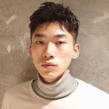 刈り上げ メンズ ツーブロック ナチュラルmens Grooming Salon Aoyama