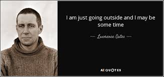 Fridtjof Nansen Quotes Enchanting QUOTES BY LAWRENCE OATES AZ Quotes
