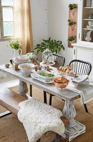 Home Goods Coffee Table 7 Elements For A Modern Farmhouse Dining Room