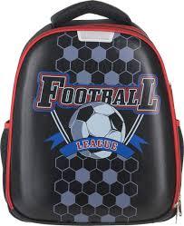 <b>Ранец</b> школьный <b>№1 School Football</b>