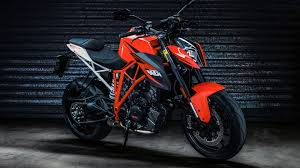 KTM 1290 Super Duke r Wallpaper HD ...