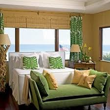 tropical design for bedrooms   39 Bright Tropical Bedroom Designs