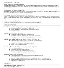 Award Winning Resume Templates Winning Resume Templates Fashion