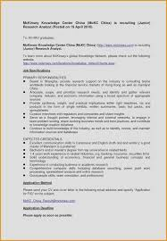 Volunteer Resume Sample Elegant How To Create A Perfect Resume ...