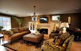 earth tone living room decor living room decor with deep brown walls rustic country earth tone