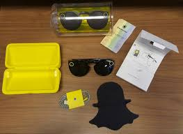 Snapchat Glasses Vending Machine New Snapchat Snapbot In Illinois A Review Of Snap's Spectacles