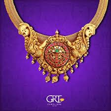 grt jewellers chennai