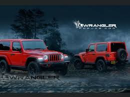 2018 jeep rubicon. contemporary rubicon 2018 jeep wrangler jl to get 368hp turbo four according document leak throughout jeep rubicon