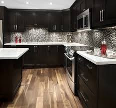 Kitchen Plain Modern Kitchen Design Ideas With Regard To Small Kitchens  Nobby Best Exquisite Modern Kitchen