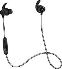 JBL REFMINIBTBLK Reflected <b>Mini Sport Wireless</b> in-Ear: Amazon ...