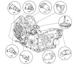 Where is pnp switch located on a 2003 buick century 3 1 engine vs npn