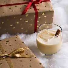 <b>Santa's</b> Whiskey <b>Flip</b> | Perfect Company