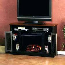 southern enterprises electric fireplace insert