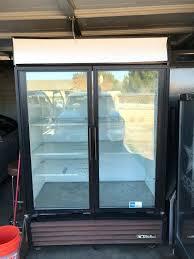 used true refrigerator medium size of glass glass door merchandiser wine beverage cooler walk in cooler