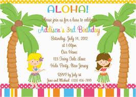Sample Birthday Invitation Wording For Kids Birthdaybuzz