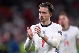 Jack Grealish: I wanted to take England ...