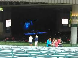 Xfinity Center Mansfield Ma Section 13 Rateyourseats Com