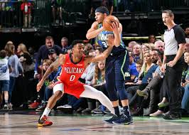 2019 20 Game 23 Pelicans At Mavericks Postgame Quotes 12 7