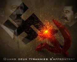 Resultado de imagen de hitler y stalin