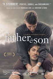 father and son of extra large movie poster image imp awards extra large movie poster image for father and son 1 of 2