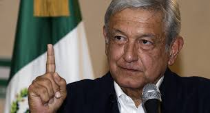 President Nobody Mexico Can New Says 's With Threaten Country His xAxvqT