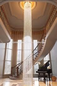 chandelier for high ceiling campernel designs
