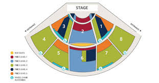 The Cave Big Bear Seating Chart Pacific Symphony Pacific Amphitheatre Presented By Oc Fair