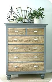 old furniture makeovers. Bedroom Furniture Makeover How To Refinishing Dresser Natural Wooden Drawers With Old Makeovers