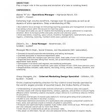 Resume Templates Sales Representative Duties And Responsibilities