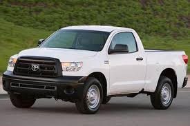 The Single-Cab Pickup Truck Is Slowly Going Away - Autotrader