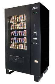 Bulk Ice Vending Machines Best Seaga Ice Cream Vendor Machine CandyMachines