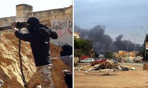 The West Is Letting Libya Tear Itself Apart \u2013 Foreign Policy