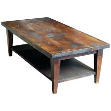 pine coffee table reclaimed semi rustic pine coffee table with bottom shelf and tapered legs for pine coffee table