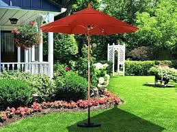 7 ft patio umbrella