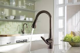 pulldown kitchen faucet oil rubbed bronze moen 7594orb arbor moen 7594orb