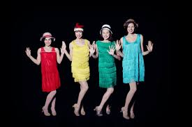 thoroughly modern millie movie costumes. Coronado School Of The Arts Takes Trip To In Thoroughly Modern Millie Inside Movie Costumes