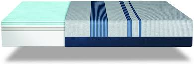 blue twin mattress. IComfort BLUE 300Firm Memory Foam Mattress Twin Xl Blue