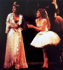 Operafantomet: phantoming — Dale Kristien and Elizabeth Stringer ...