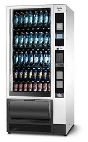 Bottle Vending Machine Mesmerizing Snacks Vending Machine At Rs 48 Box Water Bottle Vending