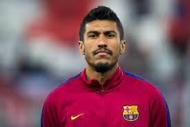 FC Barcelona: Barça macht Gewinn: Paulinho geht zurück nach China