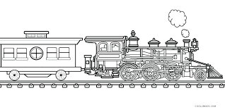 Train Wagon A S Pour Train Wagon A Thomas The Tank Engine Coloring Pages