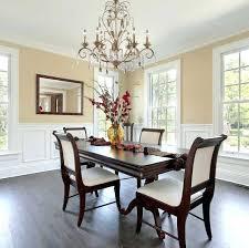 Crystal Dining Room Chandelier Cool Design Inspiration