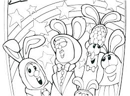Childrens Bible Story Color Pages Colouring Preschool Printable