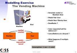 Vending Machine Test Cases Fascinating Exercises