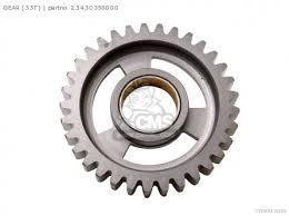 honda mt250 k1 mt250 elsinore 250 1975 parts in stock 23430358000